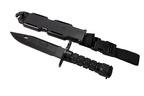 M9 Rubber Bayonet for M4 / M16 Triangle Front Sight