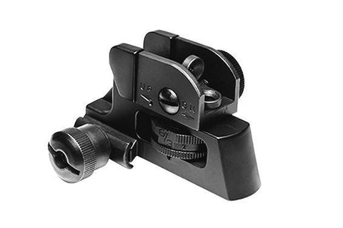 M4 Removable Rear Sight