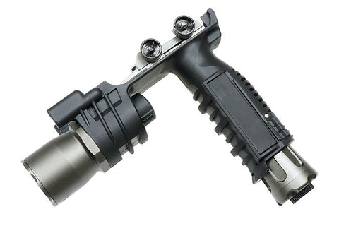 SF M910A Tactical Grip Light BK