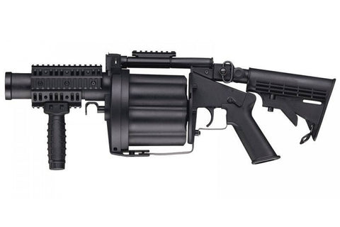ICS Multiple Grenade Launcher (MGL)