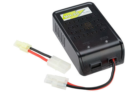 MH-85 Smart Charger for NiMH