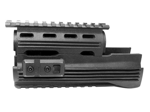 SRC AK Tactical Handguard Set