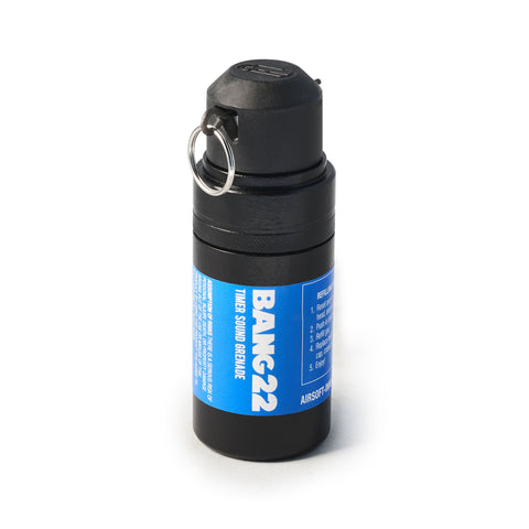 Airsoft Innovations Bang 22 Timer Sound Grenade