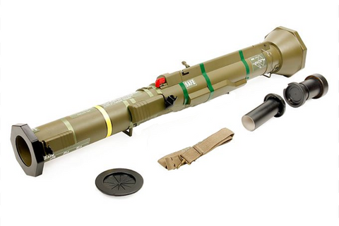 SHI AT-4 Rocket Launcher (AT4)
