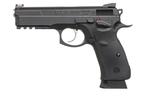 ASG (KJ) CZ-75 SP-01 Shadow CO2