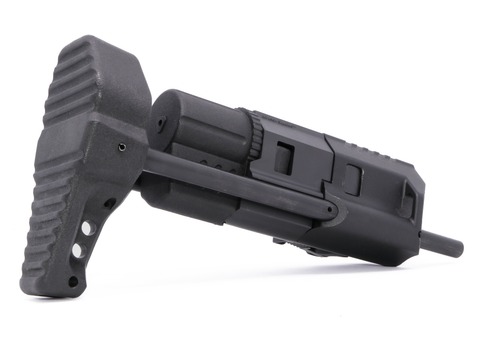 Airtech VFC Avalon PDW Stock Battery Extension