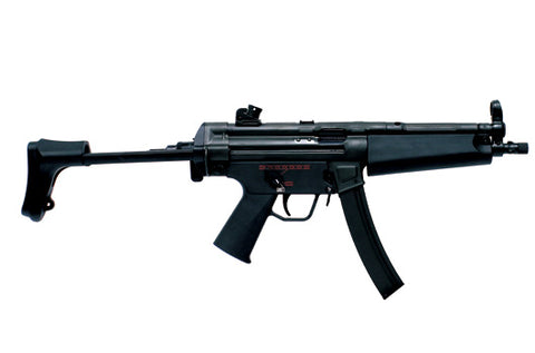 BOLT SWAT MP5 A5 BRSS