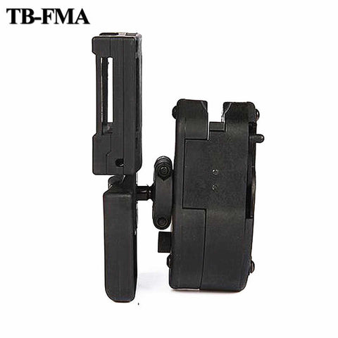 FMA IPSC Race Master Speed Holster