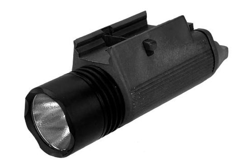 M3 Tactical Pistol Light BK