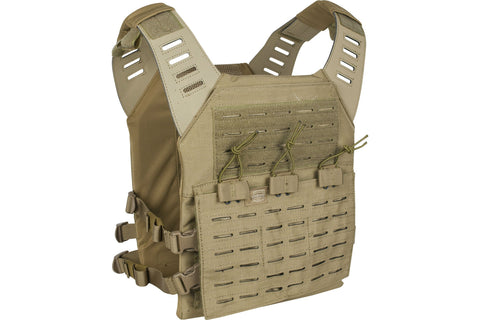 Valken XL Plate Carrier Laser Cut TN