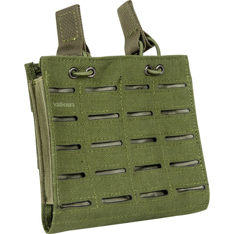 M4 Double Mag Pouch Laser Cut OD
