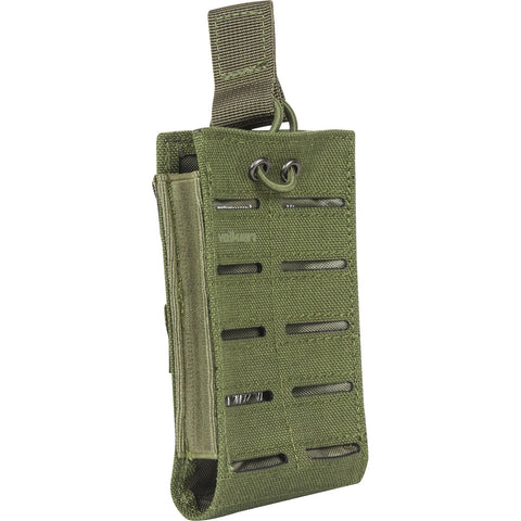 M4 Single Mag Pouch Laser Cut OD