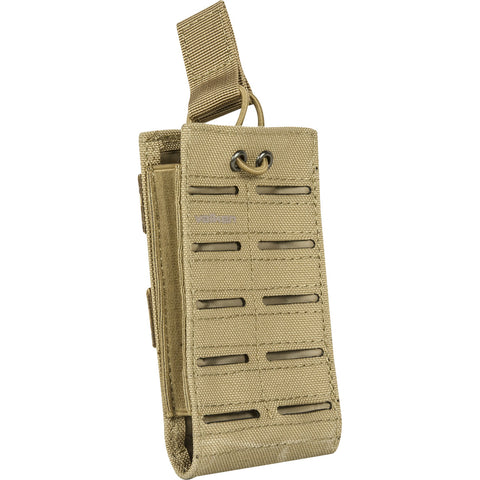 M4 Single Mag Pouch Laser Cut Tan