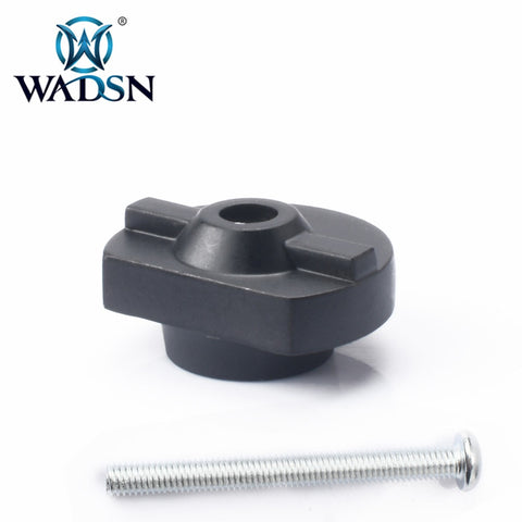 M4 Buffer Tube Screw and Washer