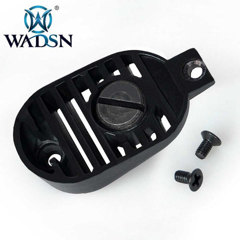 M4 Grip Motor Cover Plate