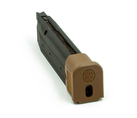 Sig Sauer Proforce M17 Green Gas Mag