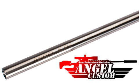 Angel Customs 6.01 Stainless Steel Precision Inner Barrel (430mm for VSR)