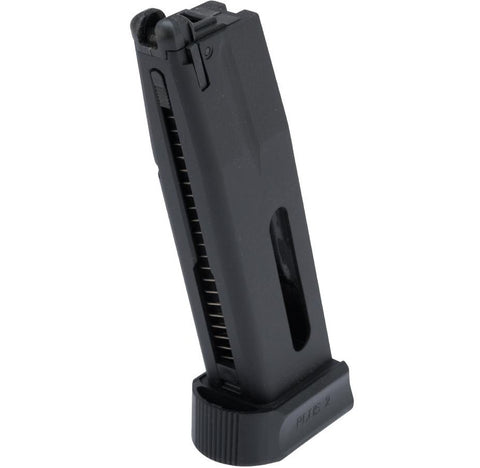 ASG (KJ) SP-01 Shadow 2 CO2 Mag (26rd)