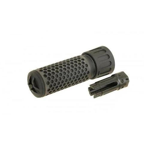 KAC 556 QD Short Suppressor