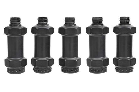 APS / Hakkotsu Thunder B Dumbell SHELLS (5-pack)