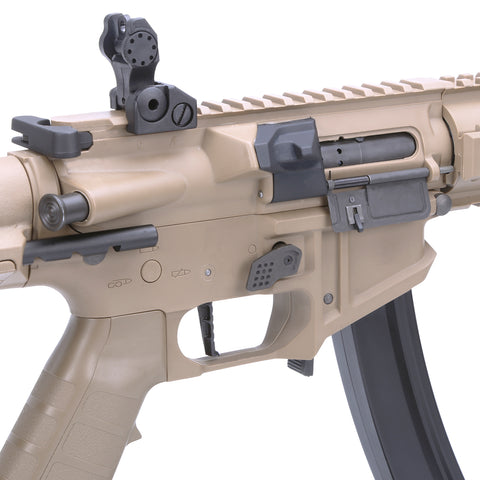 King Arms PDW 9mm SBR M-Lok Dark Earth