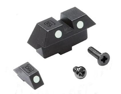 Guarder Steel Night Sights for Marui G Series G18C