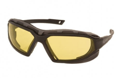 Valken Echo Goggles Yellow