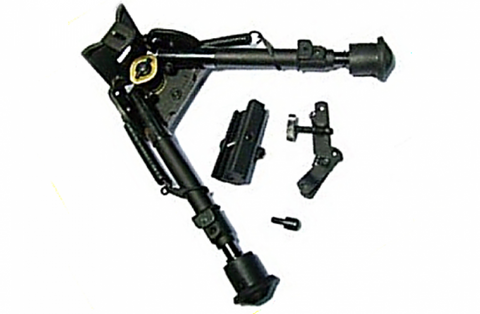 Harris Bipod & Mount