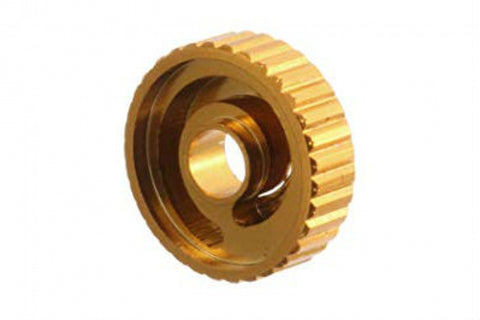 Maple Leaf CNC Aluminum Hopup Adjustment Wheel