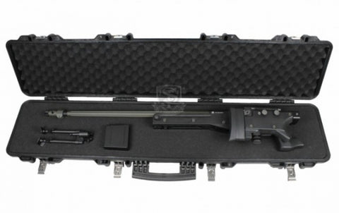UFC Pick and Pluck Waterproof Sniper Hard Case (48 inch)