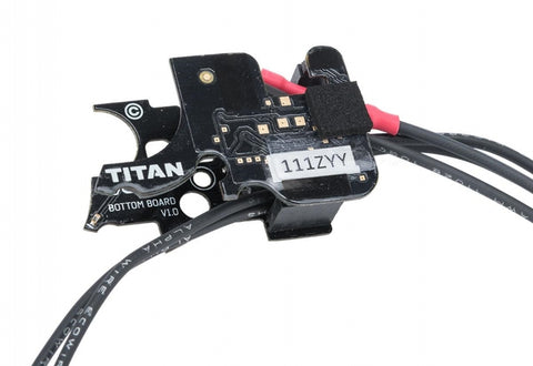 GATE TITAN V2 Basic Mosfet (Rear wired)