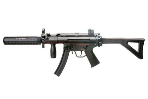 SRC MP5 K A4 PDW (Silenced)