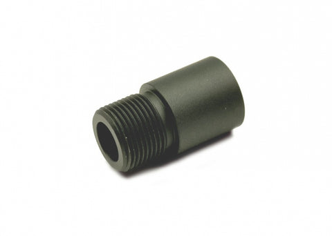 14mm+ to 14mm- adaptor (CW to CCW)