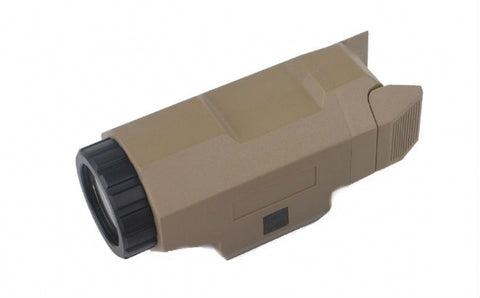 APL Pistol Light DE