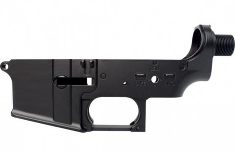 BOLT B4 Lower Receiver (blank)