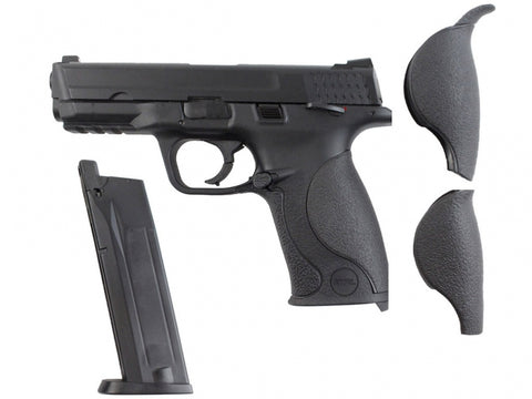 KWC S&W M&P 40 CO2