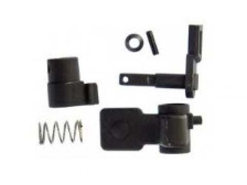 SRC MP5 Magazine Catch Assembly