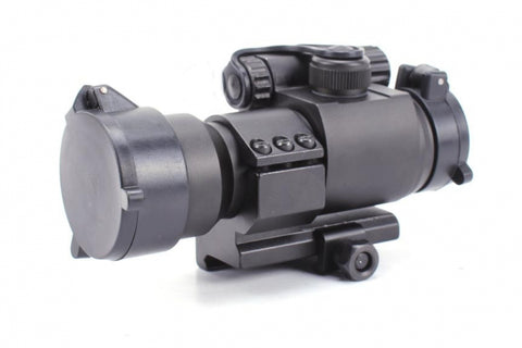 Low Profile L-Mount for 30cm scopes (Aim Point)
