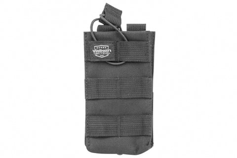 M4 Single Mag Pouch BK