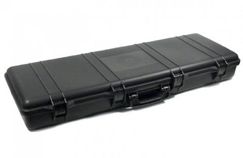 Hard Gun Case Large Black