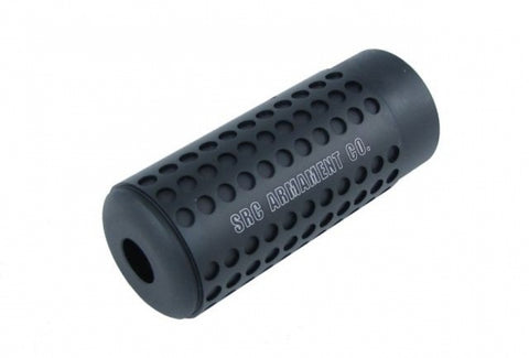 KAC Knights Pro Silencer Short
