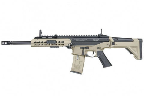 ICS CXP APE Advanced Combat Rifle (ACR) Two Tone