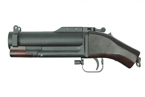 King Arms M79 Thumper Sawed Off