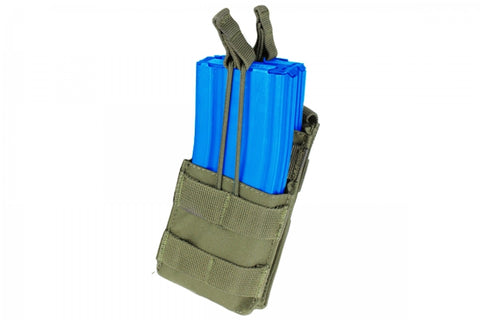Condor Single Stacker 5.56 Mag Pouch OD