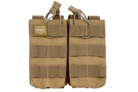 M4 Double Mag Pouch Tan