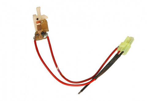 M14 Wires / Switch / Trigger assembly