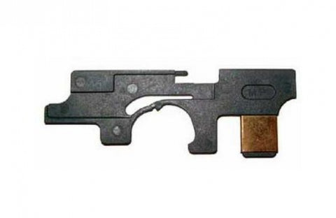 TM Type MP5 Selector Plate
