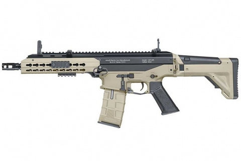 ICS CXP APE Advanced Combat Rifle (ACR) CQB Two Tone