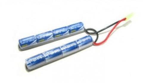 9.6V 1600mA NiMH Nunchuck Battery