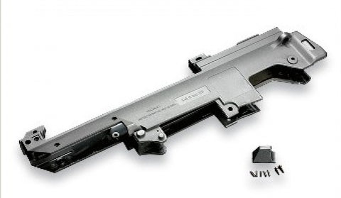 SRC G36 Black Upper Receiver